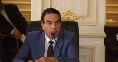 أيمن أبو العلا يطالب وزارة الصحة بزيادة حملات التوعية بالولادة الطبيعية