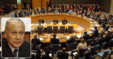 اجتماع طارئ لمجلس الجامعة العربية على المستوى الوزارى السبت المقبل