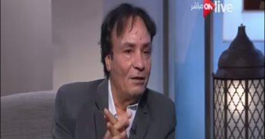 """عمرو أديب: حمدى الوزير أشهر مغتصب فى التاريخ.. والفنان:""""الشر هو اللى باقى"""""""