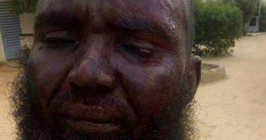 """القبض على """"داعشى"""" يحمل الجنسية السودانية فى منطقة """"اللثامة"""" بليبيا"""