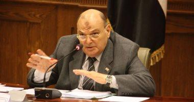 رئيس دفاع البرلمان يطالب سفارة أمريكا باتخاذ موقف من تجاوزت هيومان رايتس