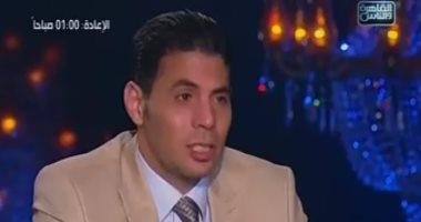 النائب سعيد حساسين: قانون البنك المركزى يقضى على مافيا تجارة العملة