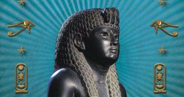 """""""كليوباترا.. ملكة مصر الأخيرة"""" كتاب للفرنسى كريستيان جاك يعكس حبه لمصر"""