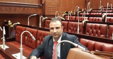 النائب علاء ناجى يطالب الحكومة بتنفيذ توصيات منتدى شباب العالم وتمكين الشباب