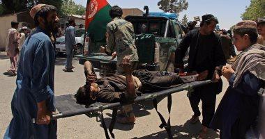 تصفية 20 انتحاريا من داعش فى غارة جوية أمريكية بشرق أفغانستان