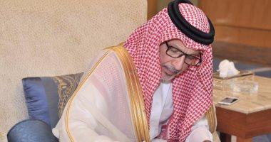 """""""أحمد قطان"""" يجدد البيعة لولى عهد السعودية الأمير محمد بن سلمان"""