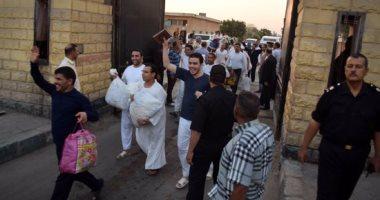 دعم مصر: العفو الرئاسى يؤكد انحياز الرئيس الدائم للشباب ورد على المزايدين