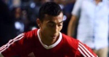 طلائع الجيش يضم محمد طارق أبو العز لمدة 3 مواسم