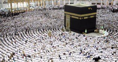 """""""مكة"""" تستقبل وتودع 2.4 مليون معتمر منذ بداية محرم 1439 هـ"""