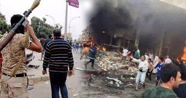 """السفارة الإيطالية لدى ليبيا: """"جريمة الأبيار"""" يجب أن لا تفلت من العقاب"""