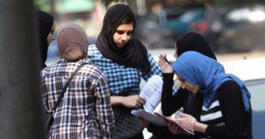دواوين الوزارات×24 ساعة.. التعليم: تشكيل لجان واضعى امتحانات الثانوية العامة