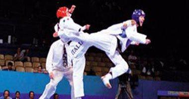 التايكوندو يخاطب الرياضة لتوجيه دعوة للرئيس لحضور بطولة العالم بشرم الشيخ