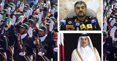 مصادر خليجية: الدوحة تسمح لإيران ببناء قاعدة عسكرية على أراضيها