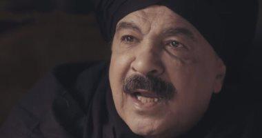 أشرف زكى: الحالة الصحية للفنان هادى الجيار تتحسن يوما بعد يوم