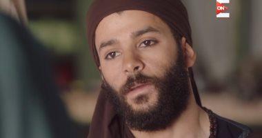 """رامز أمير: تحمست لـ""""بشر"""" بسبب الاختلاف رغم مخاطرة دوره فى """"كفر دلهاب"""""""