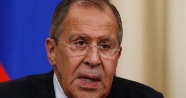 وزير خارجية روسيا: ندعو جميع الدول لدعم الأفارقة لإيجاد حلول لمشاكل قارتهم