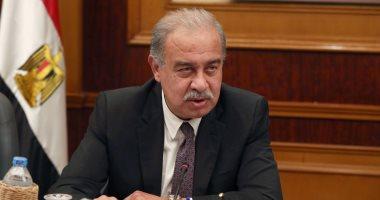 رئيس الوزراء: بدء نقل الوزارات إلى العاصمة الإدارية الجديدة نهاية 2018