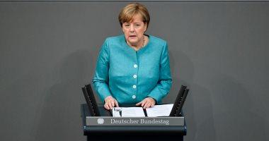 """ميركل: قارّة أوروبا تواجه """"أصعب موقف فى تاريخها"""" بسبب انتشار فيروس كورونا"""