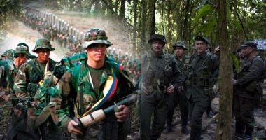 """متمردو """"جيش التحرير الوطني"""" فى كولومبيا يختطفون عامل نفط"""