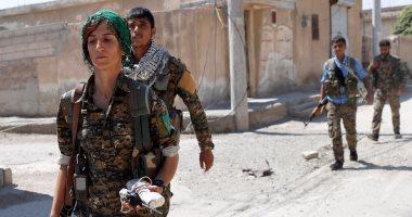 قوى كردية تتهم الاستخبارات التركية بالضلوع فى تفجير منبج