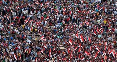 القارئ محمد حسن البحيرى يكتب: ثورة الثلاثون من يونيو المجيدة