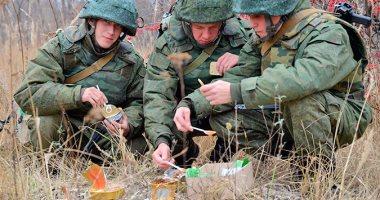 العثور على 1700 قنبلة فى قلعة تاريخية بمدينة كيرتش الروسية