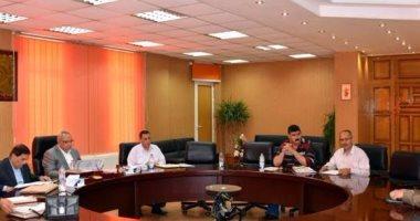 محافظ الشرقية يختار مدير الطب العلاجى من بين 8 مرشحين و مدير للبيطرى