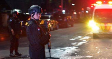 """الشرطة الإندونيسية تعتقل 51 رجلا فى مداهمة """"لنادى صحى للمثليين"""""""