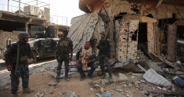 الداخلية العراقية: تفكيك أخطر خلية لداعش بحوزتها أسلحة لاستهداف الانتخابات المقبلة