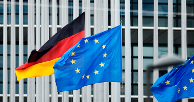 الإنتاج الصناعى الألمانى يهبط على نحو غير متوقع فى أكتوبر