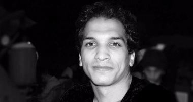 """مصطفى الشيمى: لا أهتم بالتاريخ وأنتصر للمهمشين فى """"سورة الأفعى"""""""