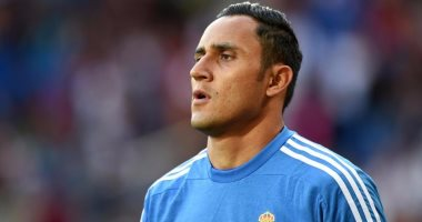 20 لاعبا فى قائمة ريال مدريد ضد ميليا.. وغياب القوة الضاربة