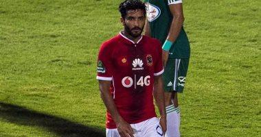 حسام البدري يطالب صالح جمعة بالعودة للوزن المثالي