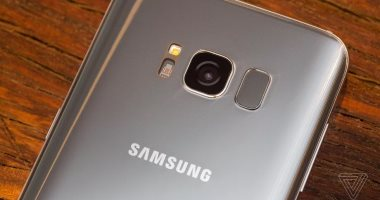 اندرويد أوريو يصل قريبا لهاتف جلاكسى S8 -