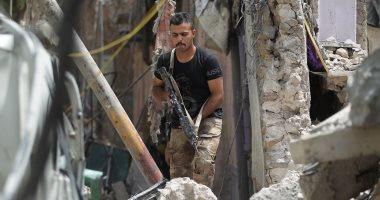 سماع دوى انفجارين بالعاصمة العراقية بغداد