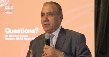 فيديو.. وزير التنمية المحلية من الإسماعيلية: دورنا فى الانتخابات التيسير على الناخبين