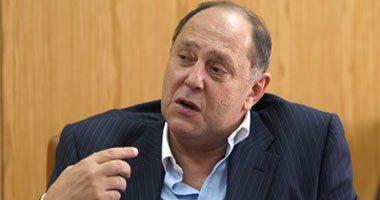 تغيب زهير جرانة عن جلسة النطق بالحكم فى إعادة محاكمته بقضية تراخيص الشركات