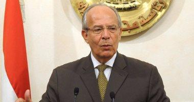 وزير التنمية المحلية: تخصيص 47 مليون دولار من قرض البنك الدولى لرصف الطرق