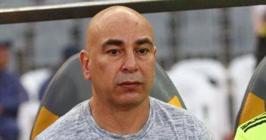 """حسام حسن يعتذر عن عدم حضور ندوة """"الكاف"""" بالمغرب"""
