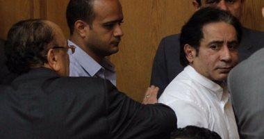 دفاع أحمد عز: إجراءت خروج موكلى لم تنتهى ونستكملها اليوم