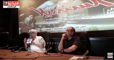 بالفيديو.. 4 شخصيات مهمة فى حياة سعاد حسنى يكشفها الفنان محيى إسماعيل