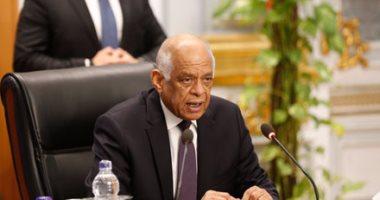 رئيس البرلمان يستقبل نائبة رئيس الأرجنتين اليوم لبحث سبل التعاون