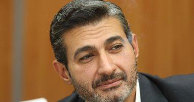 ياسر جلال: ليس لى حساب على تويتر وهناك أخبار مزيفة تنشر باسمى