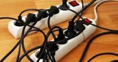 فيديو معلوماتى.. لو فاتورة الكهرباء عالية.. 6 خطوات لترشيد الاستهلاك