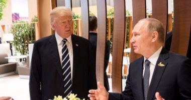 ترامب: ربما التقى بوتين فى هلسنكى بعد قمة حلف الأطلسى