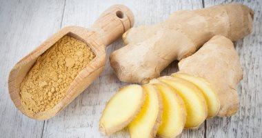 الزنجبيل التفاح للتخلص الوزن الزائد الزنجبيل التفاح للتخلص الوزن الزائد