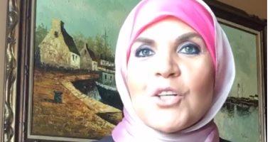 الإرهابيون وقعوا فى بعض.. قناة الإخوان تهاجم آيات العرابى.. تعرف على التفاصيل