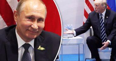 """محاولة اغتيال الجاسوس الروسى تشعل الفتنة بين لندن وموسكو.. واشنطن تسكب الزيت على النار.. وتؤكد: نحن إلى جانب حليفتنا وندعمها بالكامل.. وروسيا تنفى تورطها وتصف الاتهامات بـ""""الهراء"""""""