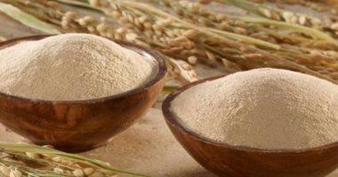 """""""المركزى للإحصاء"""": 10.2% زيادة فى إنتاج الأرز عام 2015/2016"""