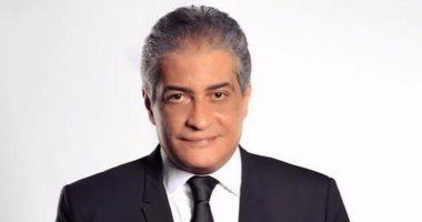 أسامة كمال يواصل مبادرته فى مشاركة أبناء الشهداء تقديم حلقات برنامجه